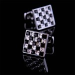 Шахматная мозаика