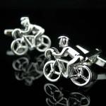 Велосипедисты Запонки
