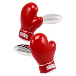Боксерские запонки