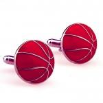 Баскетбольный мяч Запонки